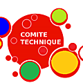 LE COMITE TECHNIQUE