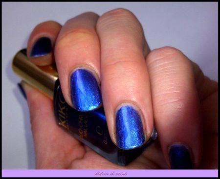 kiko duochrome bleu 1