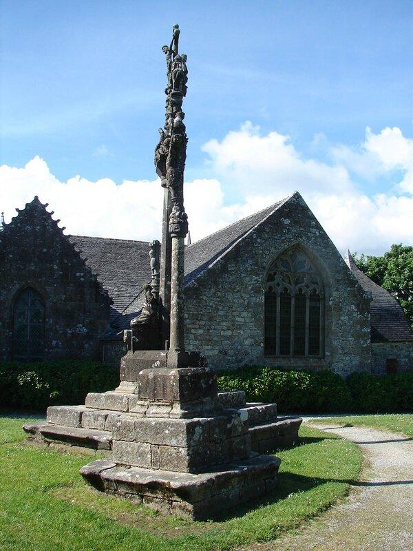Sainte-Marie du Menez Hom 3