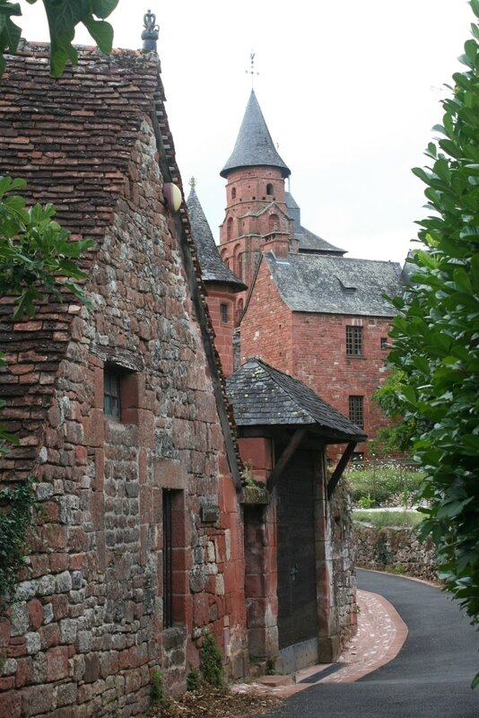 Collonges la Rouge 022