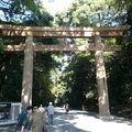 Temple Harajuku