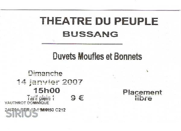 bussang ticket