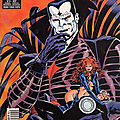 Semic marvel pack vf x-men inferno 1 à 3