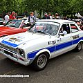 Ford escort rs 2000 mki (1968-1975)(retrorencard juin 2014)