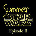 Summer star wars - episode ii : inscription au challenge