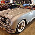 Nash Healey roadster PF_04 - 1952 [UK] HL_GF