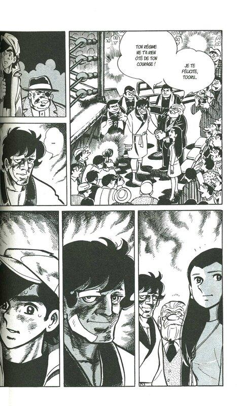 Canalblog Manga Ashita No Joe030