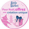 La boutique pochoncreation sur little market