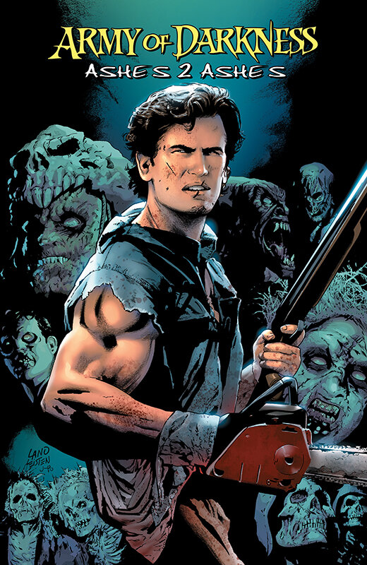 reflexions army of darkness ashes 2 ashes