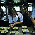 Noma au japon : un passionnant documentaire sur l'art créatif..