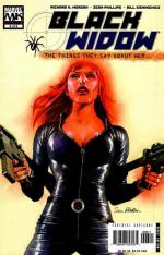 black widow the things they say about her 6