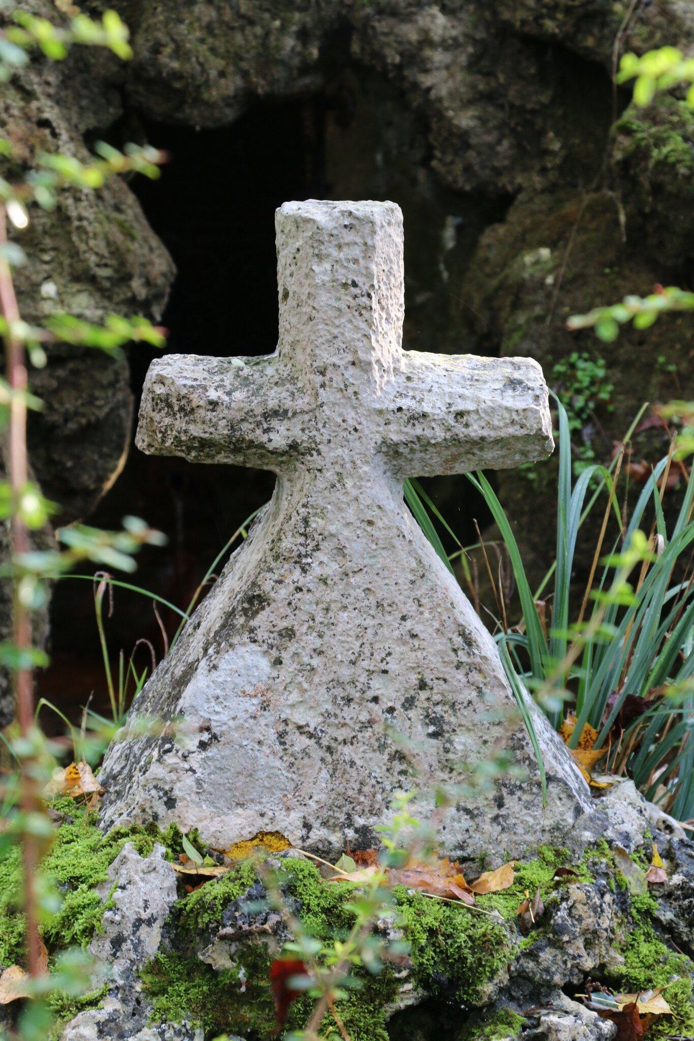 Croix de source ...