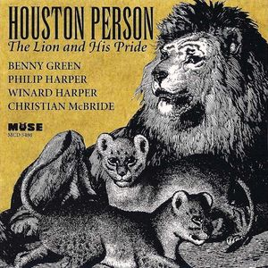 Houston_Person___1991___The_Lion_and_His_Pride__Muse_