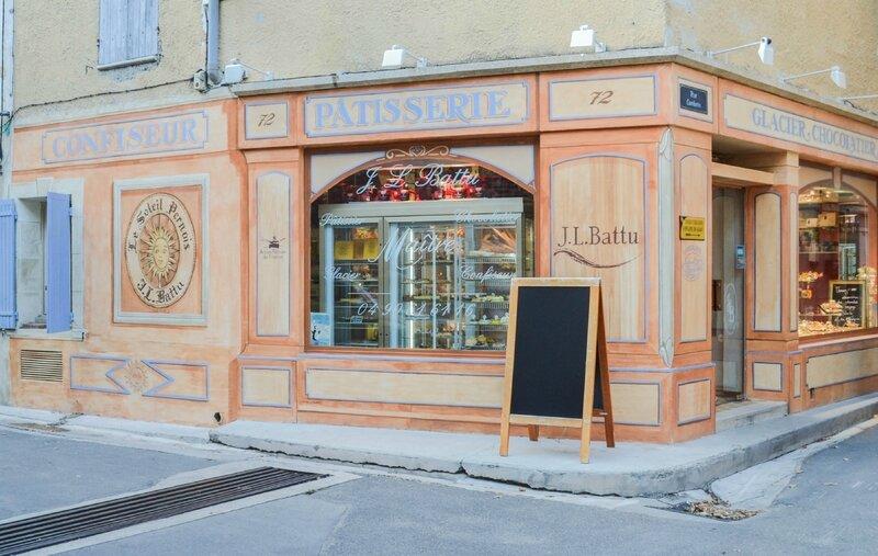 Chateauneuf pape-Isleur sorgues-pernes - styliz (1)