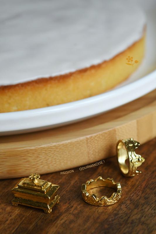Gâteau Nantais pour Épiphanie_8