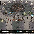 Android - la saga horde defense / kingdom rush
