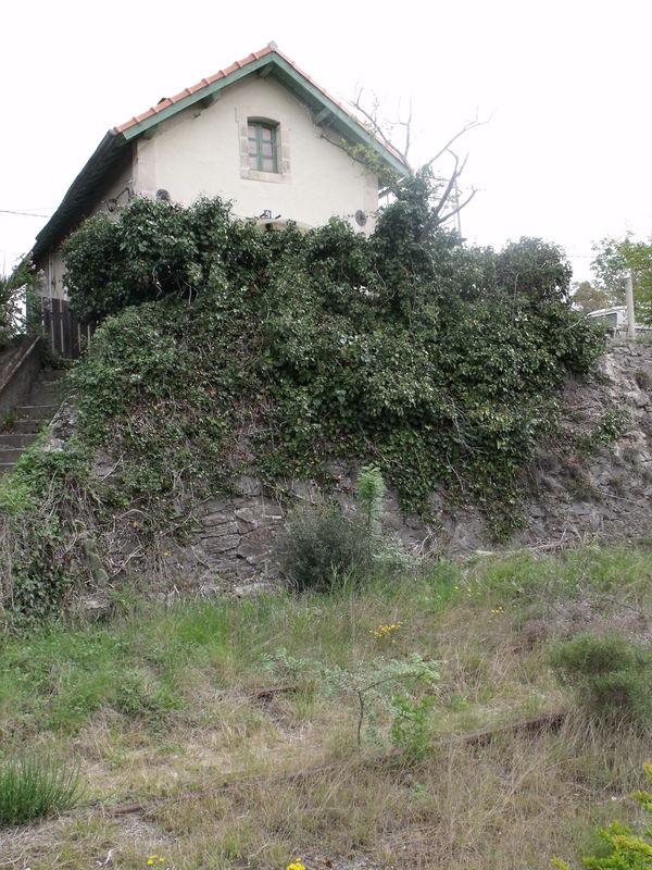 Les Mages (Gard - 30) PN9