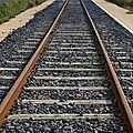 quatre nouvelles lignes de chemin de fer à construire