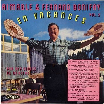Fernand Aimable