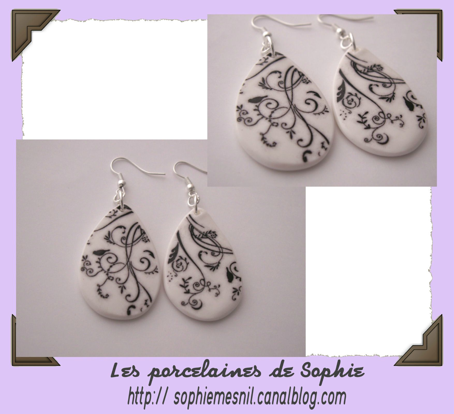 Boucles LUCIE
