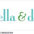 Résultats du concours stella and dot;)
