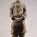 General, qin dynasty, 221 - 206 bce