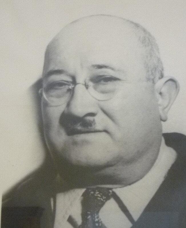 Joseph Viallaz cadré