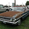 Ford galaxie 500 4door sedan-1964