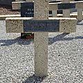Soldat Louis BARCHAIN