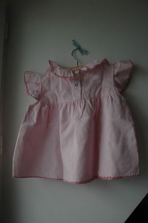 blouse rose papillon et bloomer (2)