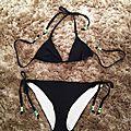 Bikini marine