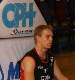 Dieter SOUVERYNS - Essor Charleroi
