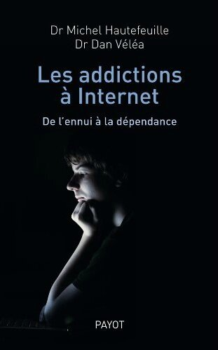 les addictions a internet
