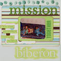 mission biberon