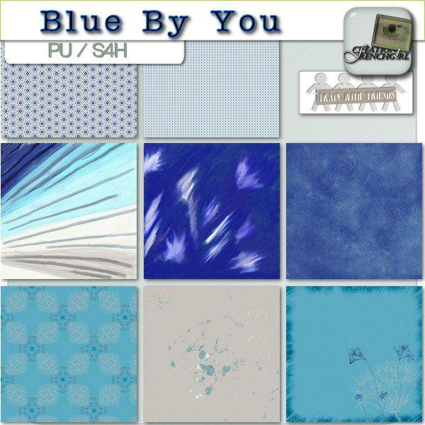 creationFrenchgirl_Kit_BlueByYouPapers_pv