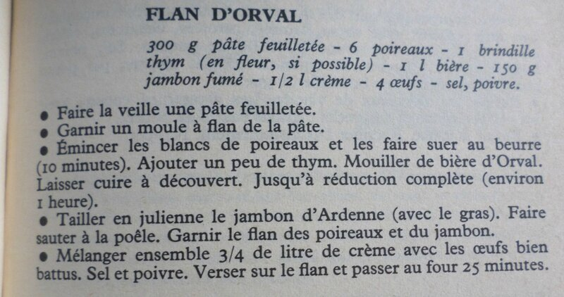 flan-orval-recette