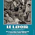 Le Lavoir affiche web version 2