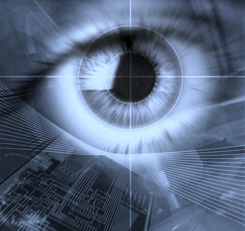 OEIL DE BIG BROTHER