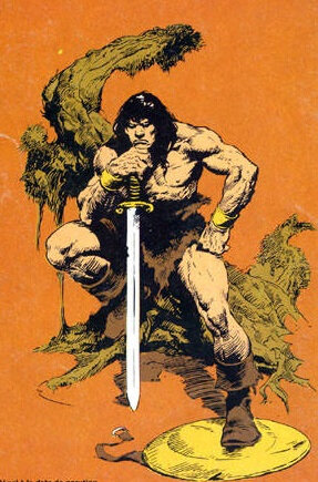 Semic Conan le barbare