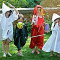 L'anniversaire harry potter: un après-midi de sorcellerie