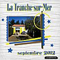 Nouvel album...vendée, scrap digital