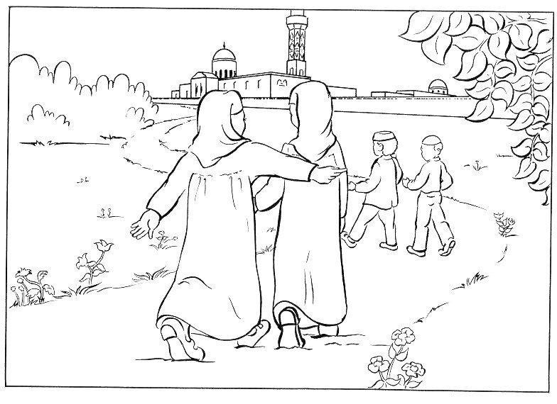 enfants-mosquee