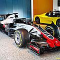 Haas Ferrari VF 18 F1_02 - 2018 [I] HL_GF