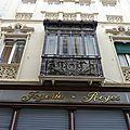 facade de reyes