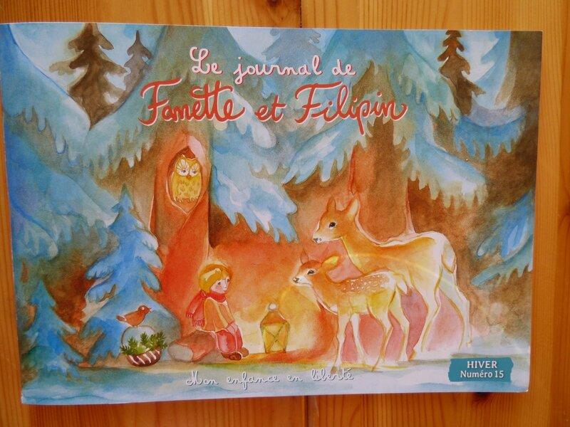 Fanette et Filiipin hiver couv