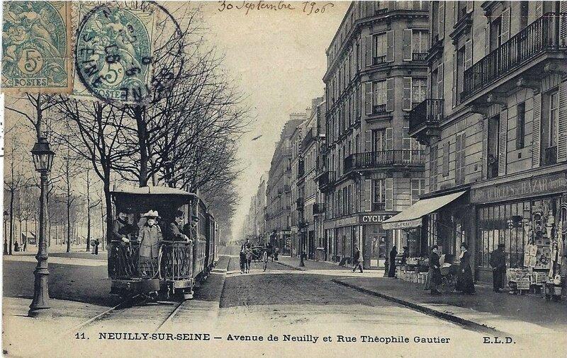 1910-05-31 Léon Dumas d'Epenède - neuilly tramway b
