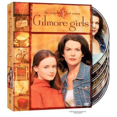 Gilmore Girls - Saison 1 [-]