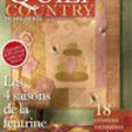 Quilt Country Hors Série Marianne Byrne-Goarin