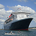 Le queen mary ii