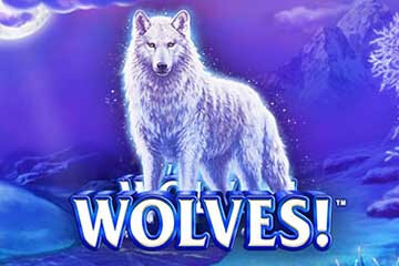 wolves-slot-logo